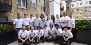 Unibuddy secures $5m Series A funding