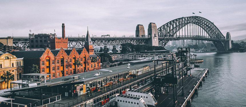 Australian ELICOS figures held steady in 2018, according to English Australia. Photo: Raj Eiamworakul/Unsplash