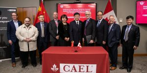 Paragon Testing to deliver CAEL in China
