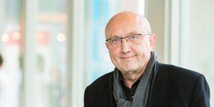 Uli Weinberg, Hasso Plattner Institut School of Design Thinking, Germany