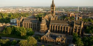 FutureLearn & U Glasgow launch online degree