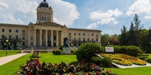 Health insurance row continues in Manitoba