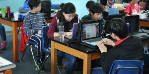 K-12 tutoring boosts New Oriental growth