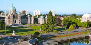 BC insurance reforms increase int'l student costs