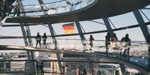 Germany: int'l students satisfied with choice of destination, but language barriers remain
