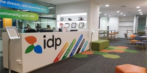 Singapore: IDP Education moves regional HQ