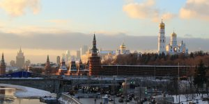 Russia: HEIs push for global recognition