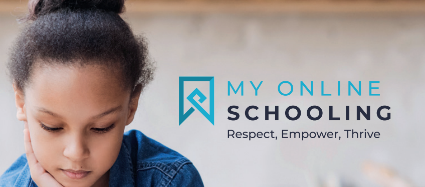 My Online Schooling aims to provide a traditional in-person experience to students from non-traditional backgrounds. Photo: MOS