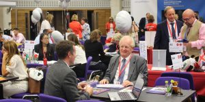 StudyWorld delegates told UK ELT sector must be poised to pivot