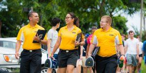 Camp Counselor Program offers lifelong ties to US