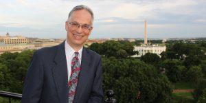 John Bader, Fulbright Association, US