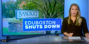 "EduBoston fallout highlights ""new market norms"" in US high school sector"