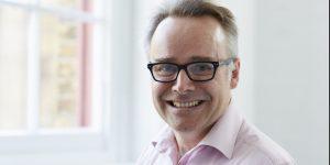 Andrew Crisp, Owner, CarringtonCrisp, UK