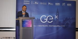 Put student outcomes first - GEx conference