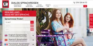 StudyLingua acquires DIALOG-Sprachreisen