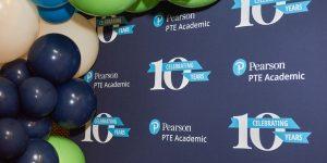 PTE Academic celebrates 10 years