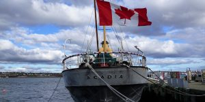 Atlantic Canada figures indicate continued growth - survey