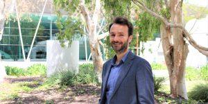 Damir Mitric, La Trobe University, Australia