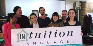 UK: Intuition Languages bought by HK firm