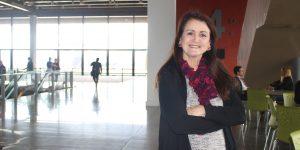 Maria Leonor Alves Maia, President, FAUBAI, Brazil