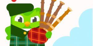 Duolingo adds Scottish Gaelic to language options