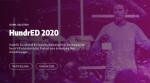 HundrED names 100 top K12 innovators