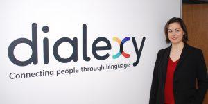 Monica Camino Moreno, CEO, Dialexy, UK