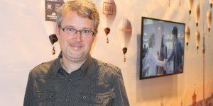 Johan Asplund, DreamStudies, Sweden