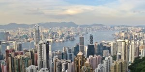 """Hong Kong: education overseas offers """"insurance"""" as protests continue"""