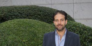 Mauricio Espinosa Moncada, President, AMTE, Mexico