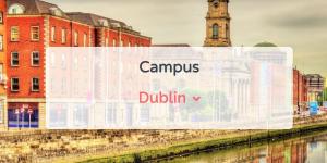 Ireland: European coding network opens campus