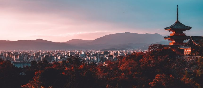 A high proportion of Japanese students continues to seek overseas education, according to JAOS. Photo: Su San Lee/Unsplash