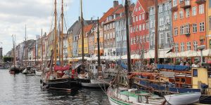 Danish gov't funds projects to address int'l graduate retention