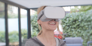 LSBF re-imagines distance learning through VR