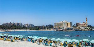 Egypt: AMIDEAST buys American Center Alexandria