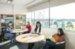 Aus: U of Adelaide moves into Melbourne