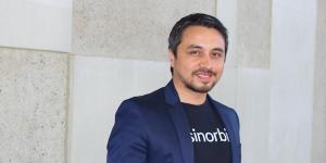 Nicolas Chu, CEO & founder, Sinorbis, Australia