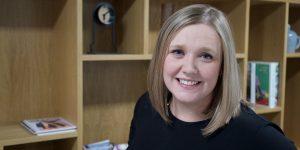 Aileen Kane, COO, Boarding Schools' Association, UK