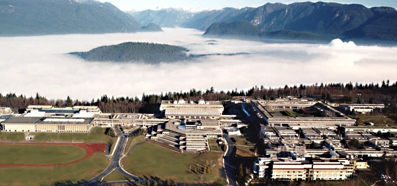 SFU and Navitas extend partnership to 2030