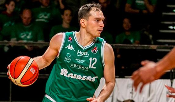Turkey-based BAU Global invest in British basketball club