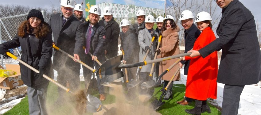 St.Clair College launches $23 million fast-build student accommodation project