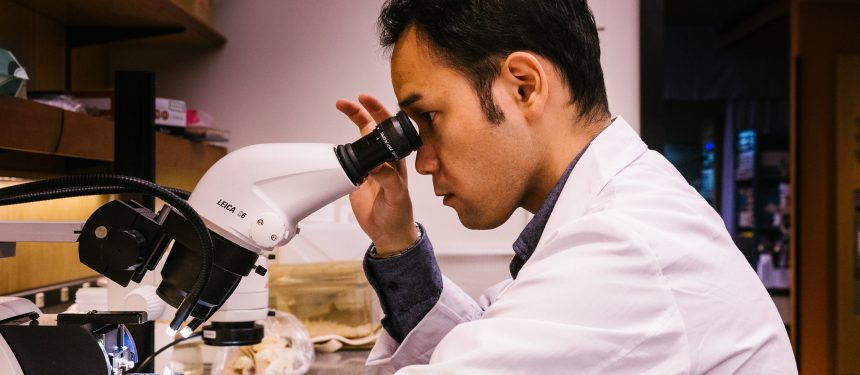 UK Institutions should not resort to relying on income from int'l students to fund R&D projects