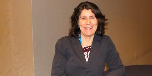 Sophia Howlett, President, SIT, US