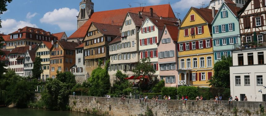 Int'l students in Germany consider returning home