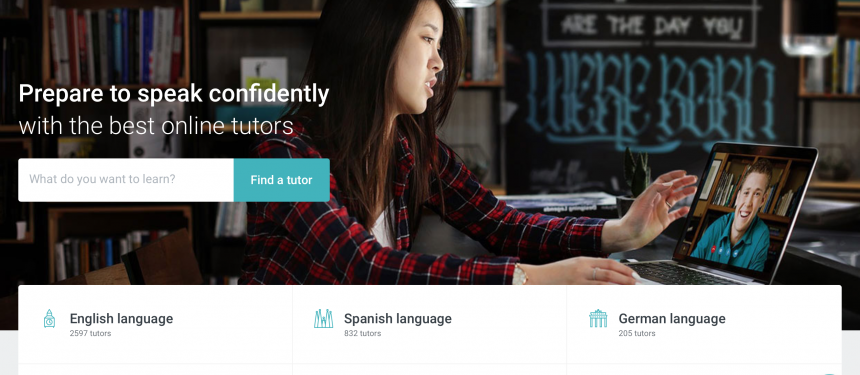 Preply raises $10 million for online tutor service expansion