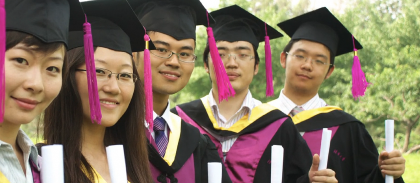 39% of Chinese applicants unsure about cancelling study plans