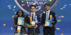 Top US students launch online STEM program