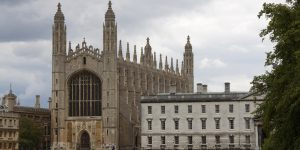 Cambridge to hold lectures online until 2021