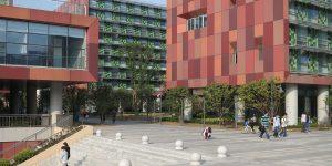 China: XJTLU Learning Mall set to launch