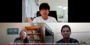 ENZ launches int'l student digital campaign
